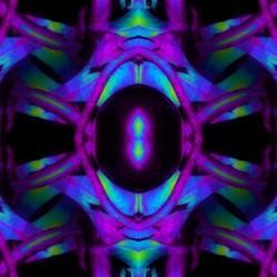 Portal  42  by Jesse Schilling