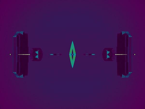 Portal  80  by Jesse Schilling