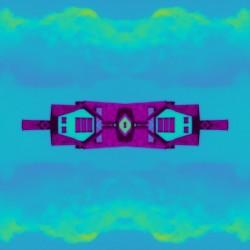 Portal  97  by Jesse Schilling