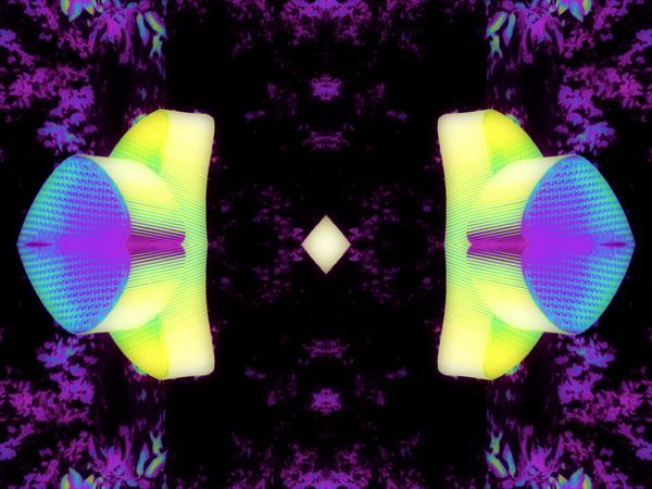 portal 0A2207A2 by Jesse Schilling