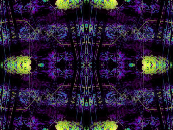 portal ACFFAFCC by Jesse Schilling