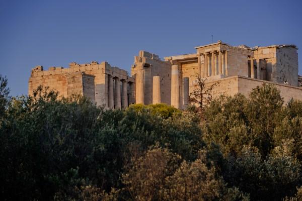 Athens Greece  by Elitephotos