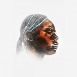 DAUGHTER OF AFRICA by PAPADU PAPADU