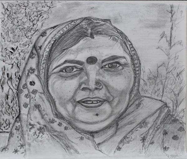 Laxmi by Pallavi Sharma