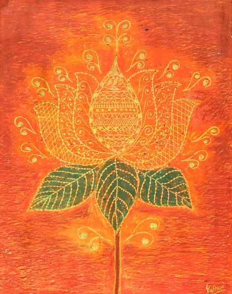 Lotus by Pallavi Sharma