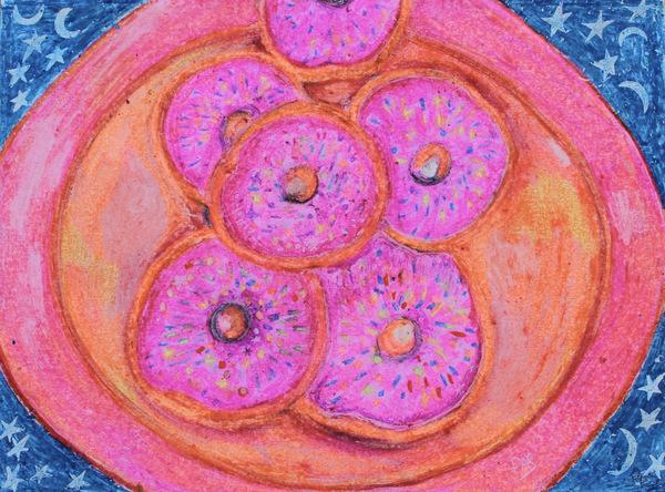 Pinkdoughnuts by Pallavi Sharma
