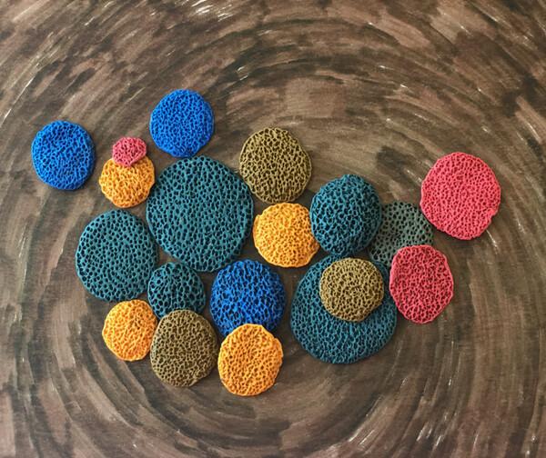 Corals by Pallavi Sharma