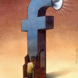 Confessional , Pawel Kuczynski , facebook