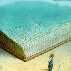 Ocean , Pawel Kuczynski , ocean