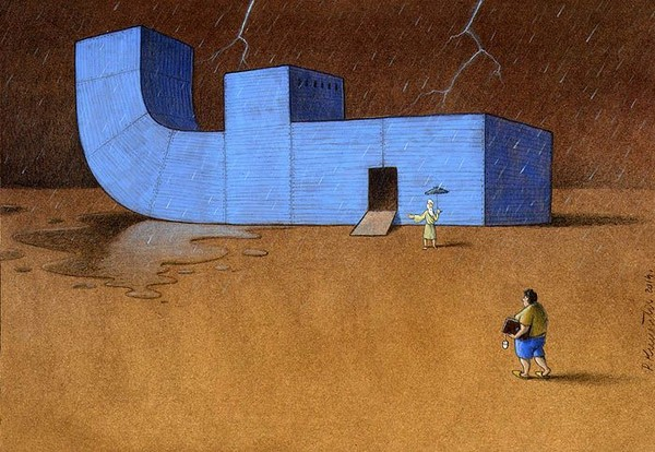Ark for the singles , Pawel Kuczynski ,