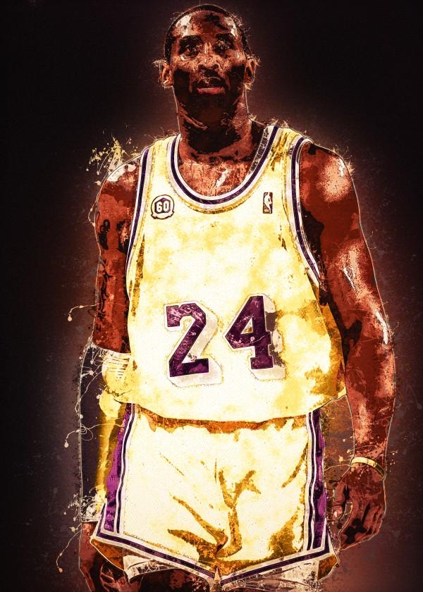 Kobe Bryant Best Moments 5 by RANGGA OZI