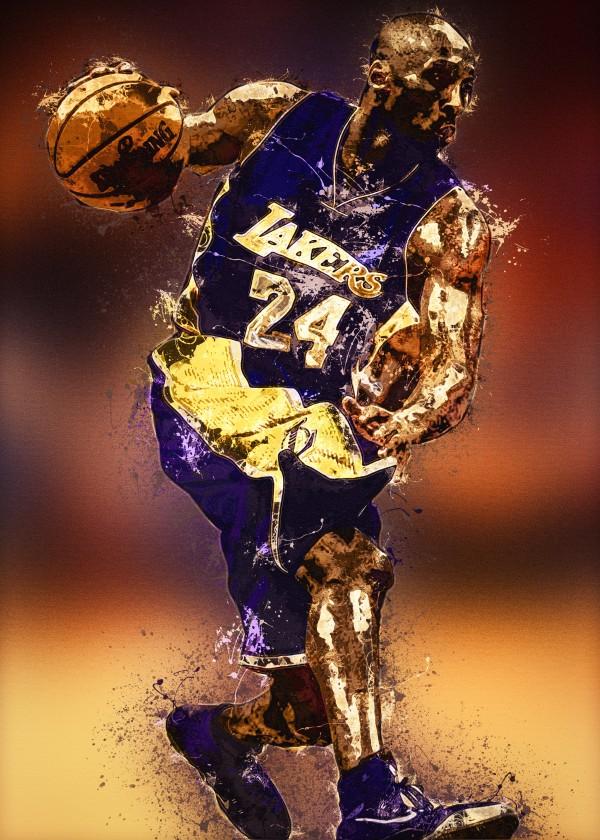 Kobe Bryant Best Moments 1 by RANGGA OZI