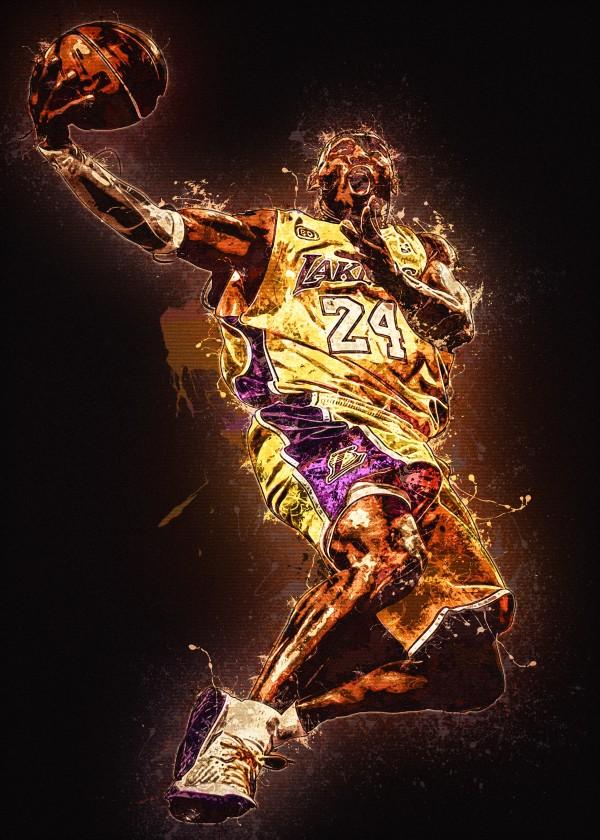 Kobe Bryant Best Moments 9 by RANGGA OZI