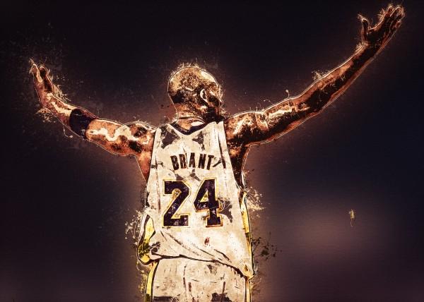 Kobe Bryant Best Moments 6 by RANGGA OZI