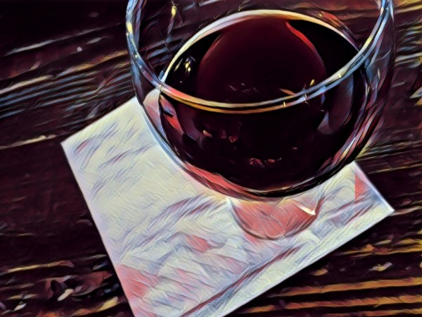 Wine Art by Richard Krol