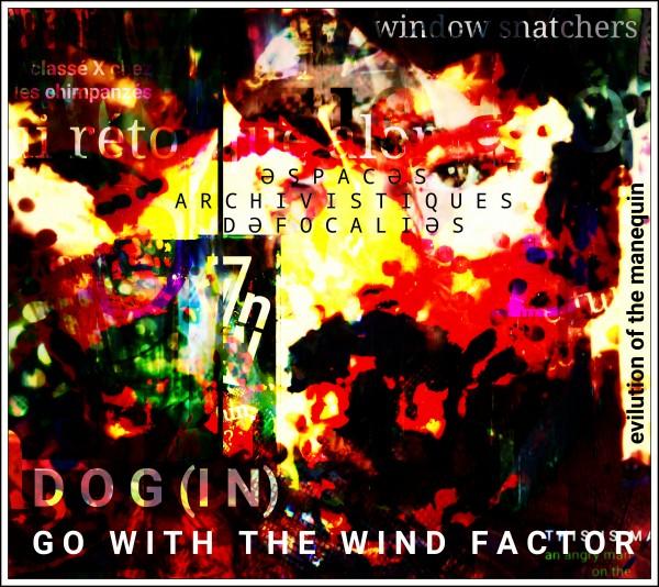 WIND FACTOR by SEBO