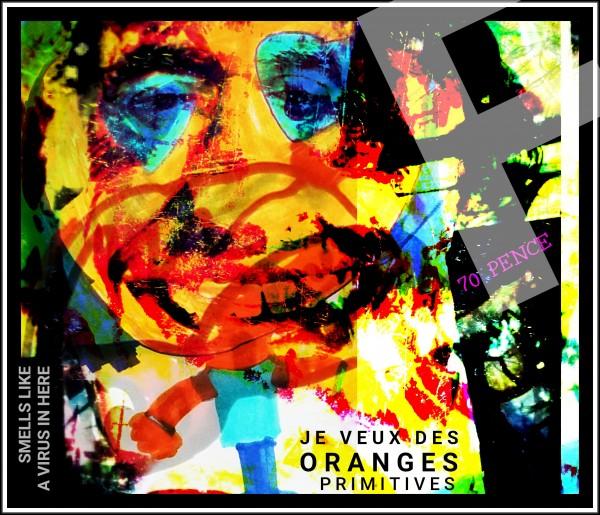 oranj by SEBO