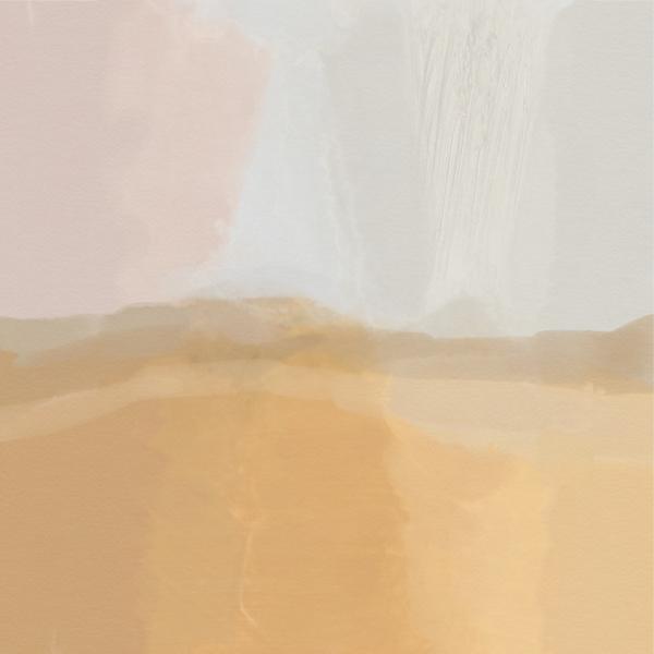 Misty Landscape Digital Download