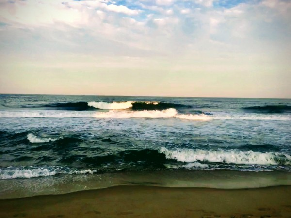 July Surf Digital Download