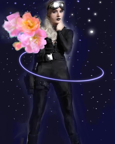 Cosmic Colleen Digital Download
