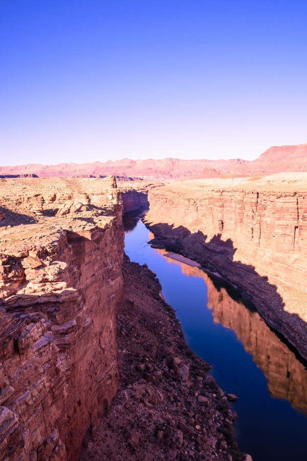 Marble Canyon by Scene Again Images: Photography by Cliff Davis