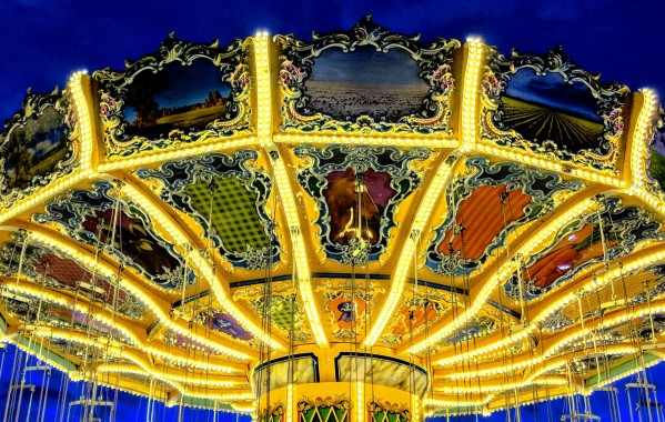 Carnival II by Broken Compass Life Photography