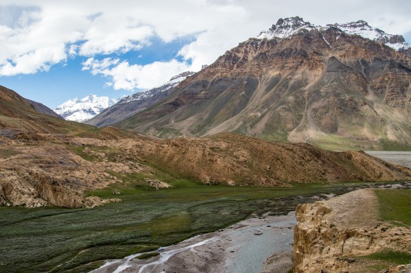 North Spiti Valley India by TJ Weisenberger II
