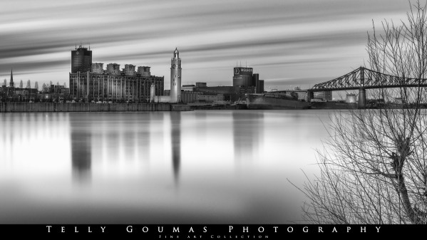 Long Exposure MTL by Telly Goumas