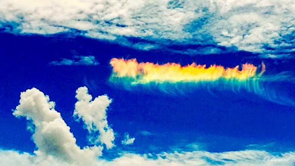 Follow the rainbow  by VortexStyle