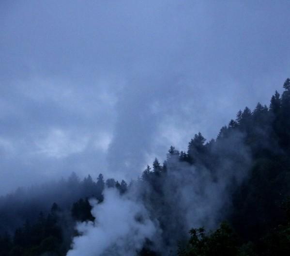 Trip in Swiss by anartlova