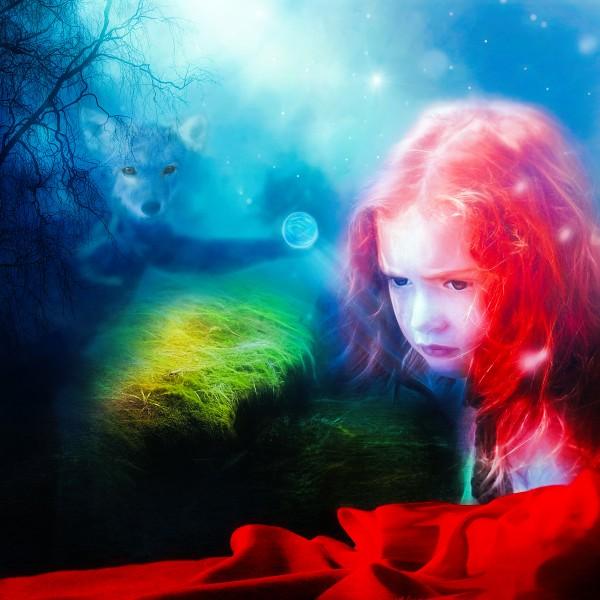 Imagination by elisabery
