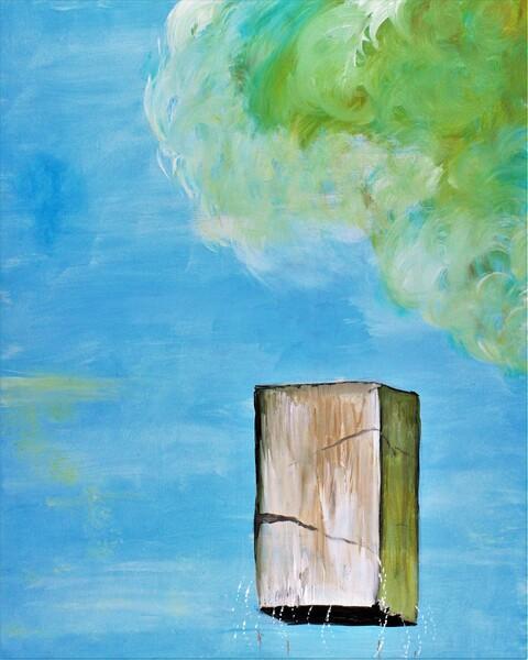 Lift by sebastien syssau