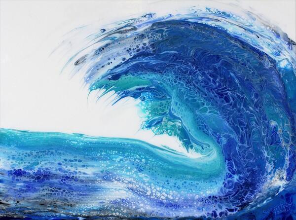 Surf by sebastien syssau