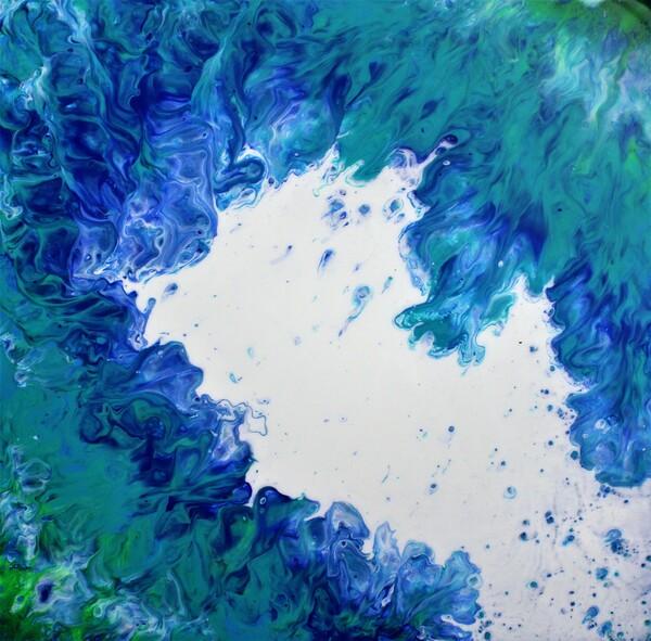 Pollen by sebastien syssau