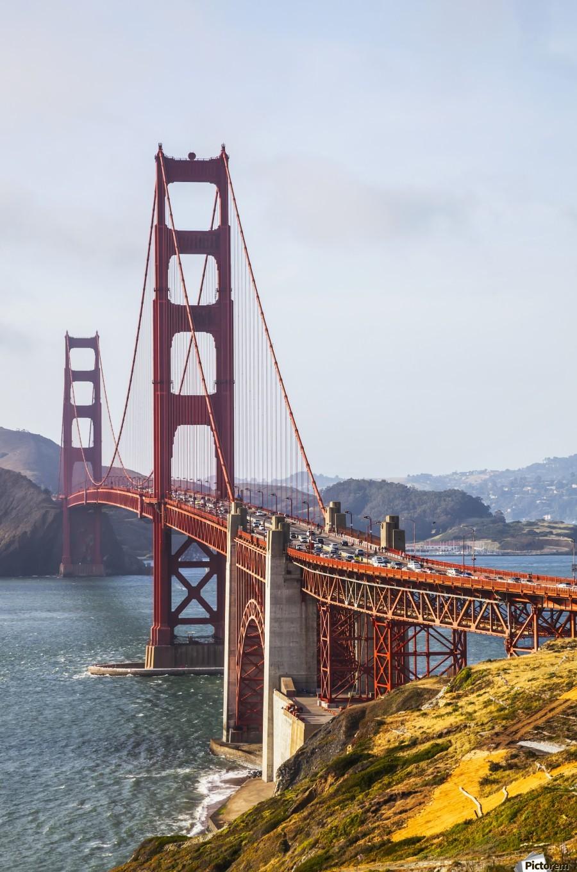 File:Fort Point under the Golden Gate Bridge - 75