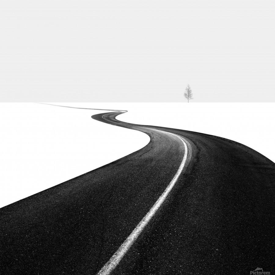 Road I  Print