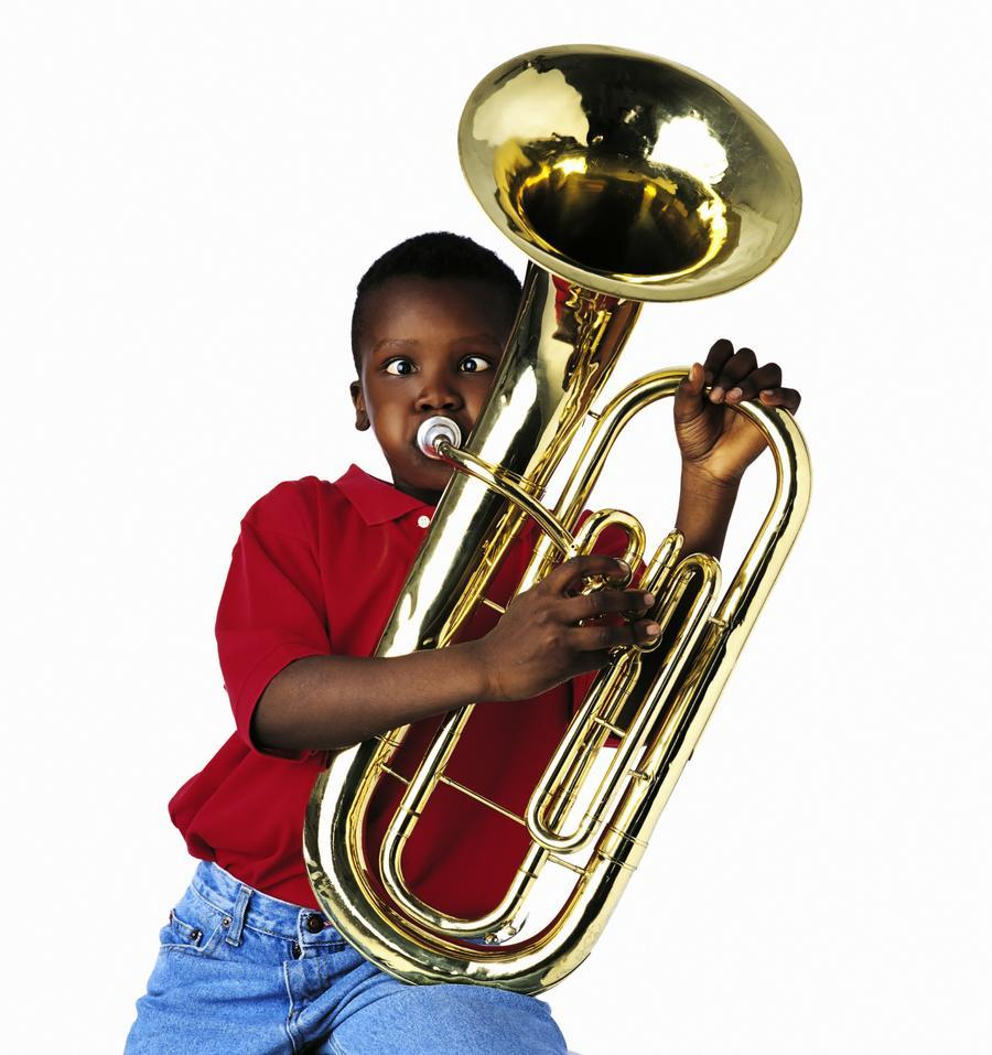 How to Play the Baritone How to Play the Baritone new pictures