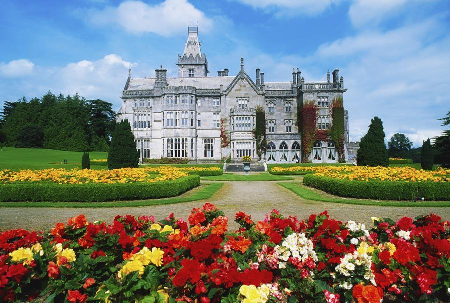 Adare Manor Golf Club Co Limerick Ireland Hotel And