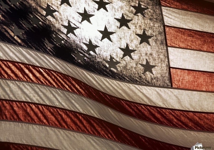 essay on american flag View essay - american flag essay from english 102 at franklin regional shs martin luther king, jr didn't carry just a piece of cloth to symbolize his belief in.