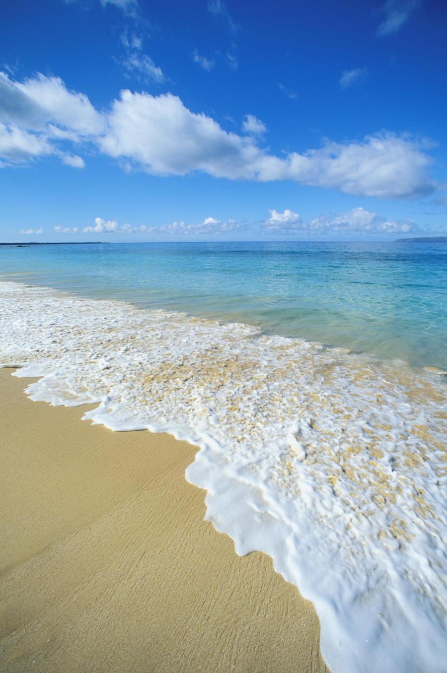 Beaches Near Makena Beach