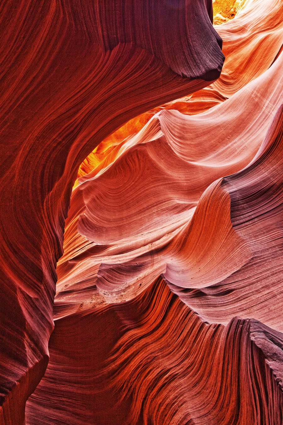Lower Antelope Canyon, Arizona  Print