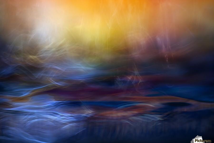 Inner Peace  Print