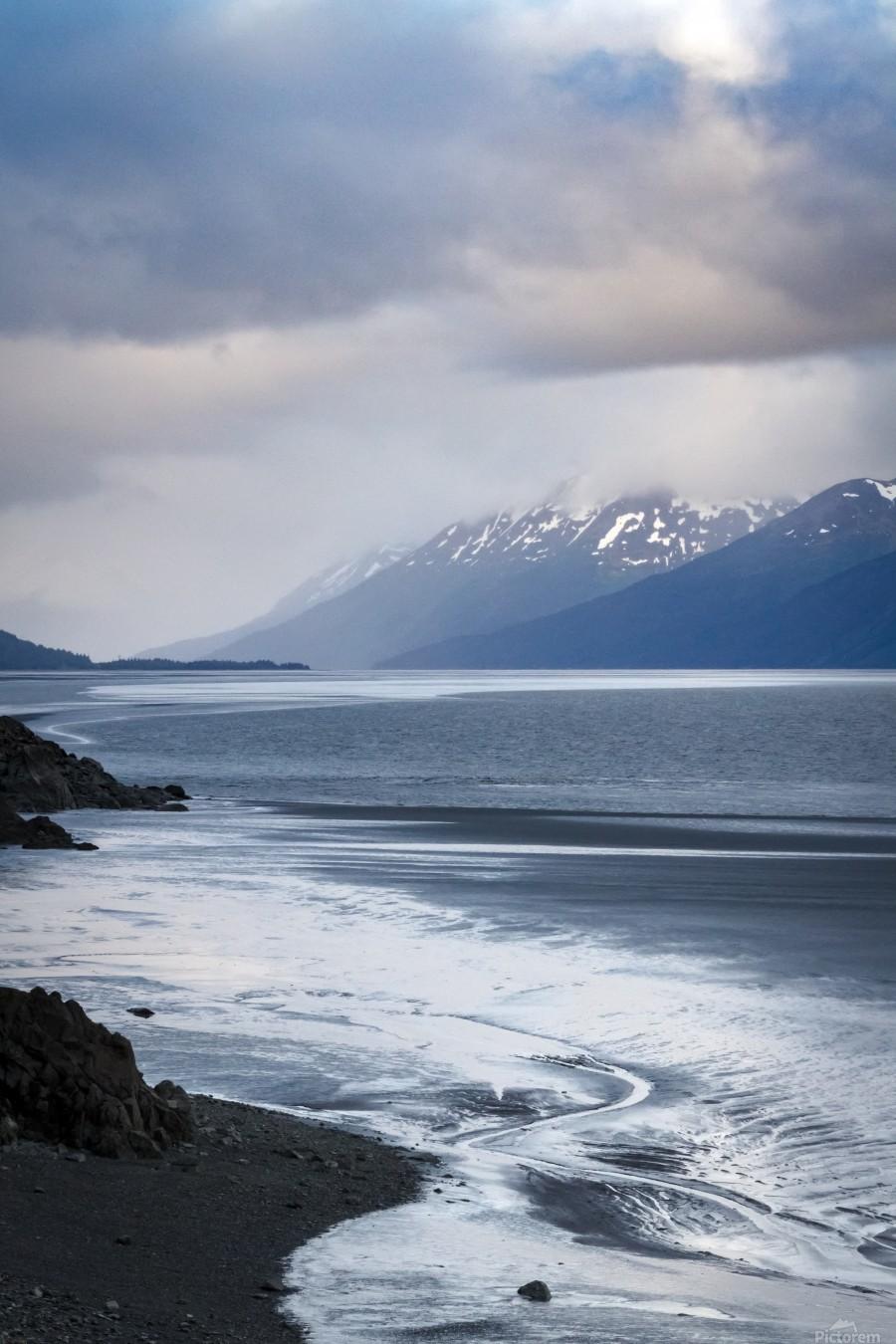 Authentic Alaska  Print