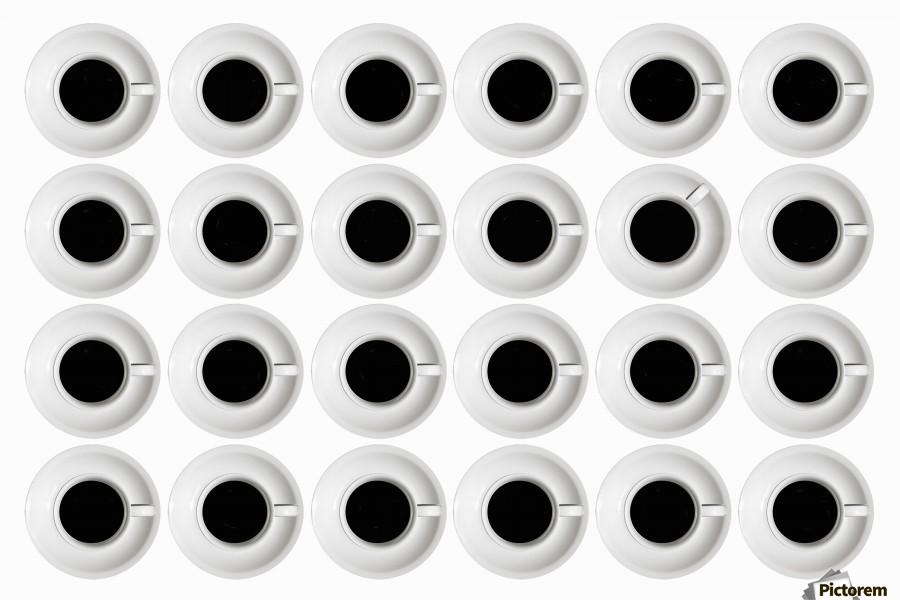Cups  Print