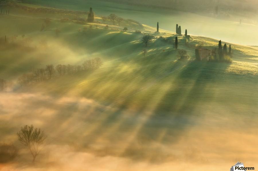Mist...  Print