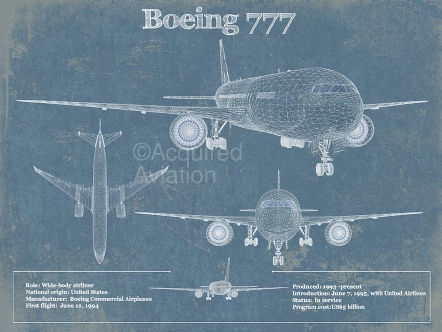 777  Print