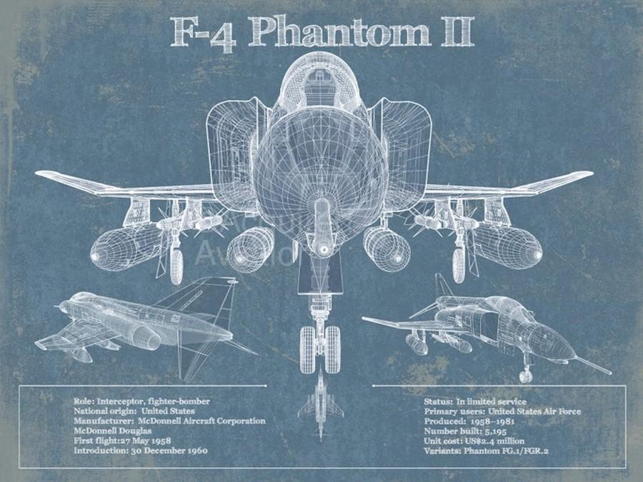 phantom  Print