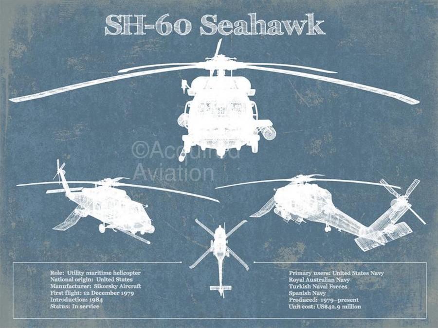 seahawk  Print