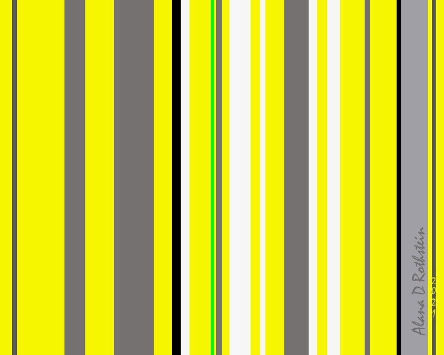 Color Bars 3  Print