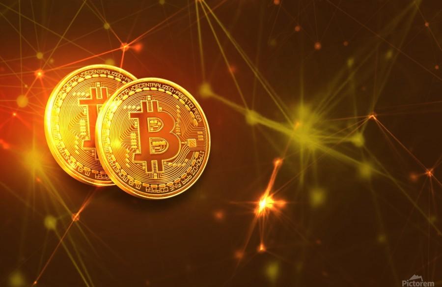 Bitcoin  Print